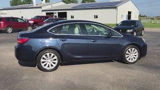 2016 Buick Verano London, Springfield, Columbus, Dayton, Hilliard, OH P10772