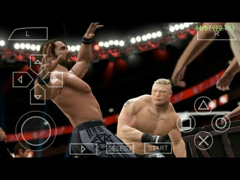 [200 MB] DOWNLOAD WWE 2K19 ISO PPSSPP GAME FOR ANDROID | JUST 200 MB | WORKING IN ALL DEVICES