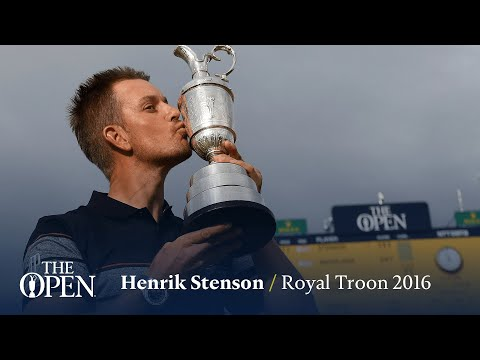 Stenson v Mickelson | The Open Official Film 2016