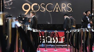 Will #MeToo and #TimesUp bring tension to the Oscars red carpet?