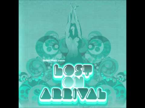 Naked Music Lost On Arrival full Album mix