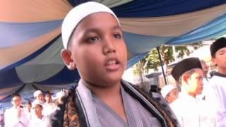 Download Video Darul Aitam Aqshal Ghayat - Pekan Muharram 1436H #Part01 MP3 3GP MP4