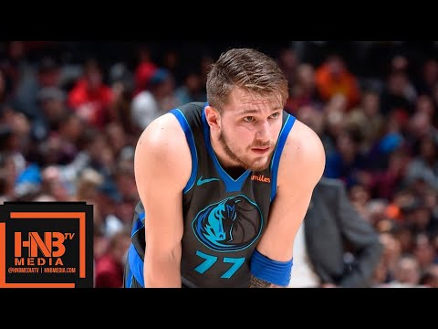 Dallas Mavericks vs Cleveland Cavaliers Full Game Highlights | 02/02/2019 NBA Season thumbnail