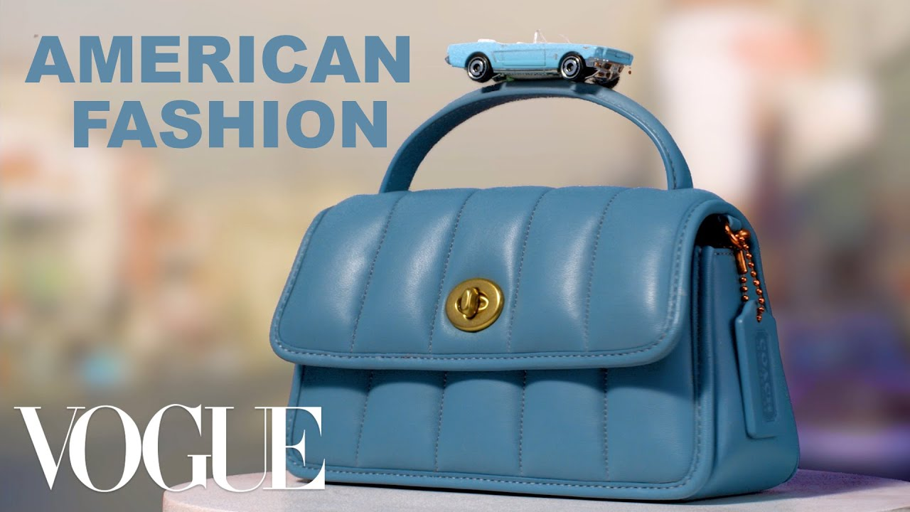 Download Everything You Need to Know About American Fashion | Vogue