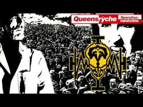 QUEENSRYCHE - Revolution Calling w/lyrics (Remastered)