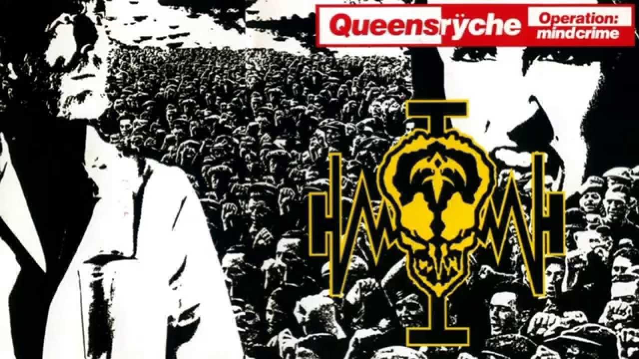 Queensrÿche - Operation: Mindcrime (Deluxe Edition)