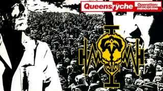 """Taken from the album """"Operation: Mindcrime"""" (1988). I love this alb..."""
