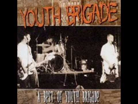 YOUTH BRIGADE - The Best Of Youth Brigade 2002 [FULL ALBUM]