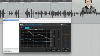 Запись и обработка голоса в домашних условиях. Возможности Reaper. Артур Орлов