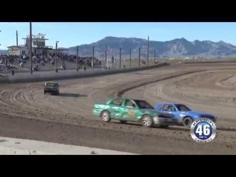 02/24/2015 Pahrump Valley Speedway