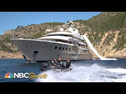Fort Lauderdale Boat Show 2020 (FULL SHOW) | Motorsports on NBC