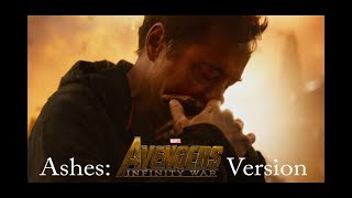 Céline Dion - Ashes: Avengers Infinity War Version (EXTREME SPOILERS) Mp3