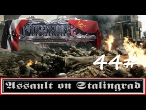 Panzer Corps 2 Axis Operations 1942 Generalissimus - Flugplätze von Stalingrad erobern #44  