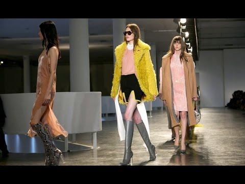 Animale | Fall Winter 2016 Full Fashion Show | SPFW