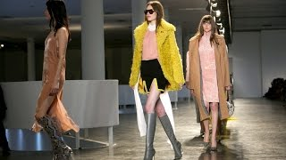Animale | Fall Winter 2016 Full Fashion Show | SPFW