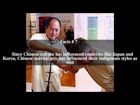 Chin Na Top # 13 Facts