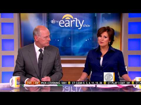 CBSNews: The New HD Early Show Debut