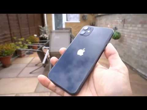 IPHONE 11 PRO UNBOXING| Unboxing iPhone 11 and full review 2019