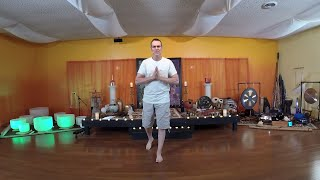 Sound Healing Morning Medtitation with Doug Parvin 9-16-20