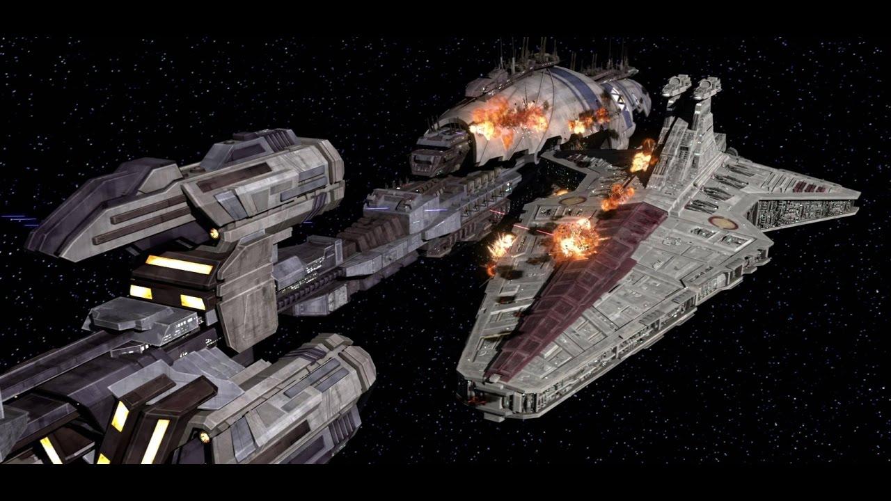 Star Wars Empire At War AllianceEscaramuza  YouTube