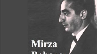 Mirze Babayev   Dusursen yadima