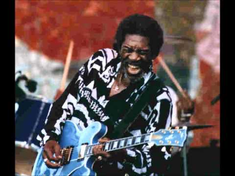 LUTHER ALLISON ,, CHERRY RED WINEwmv good quality sound