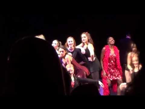 cabaret act 1