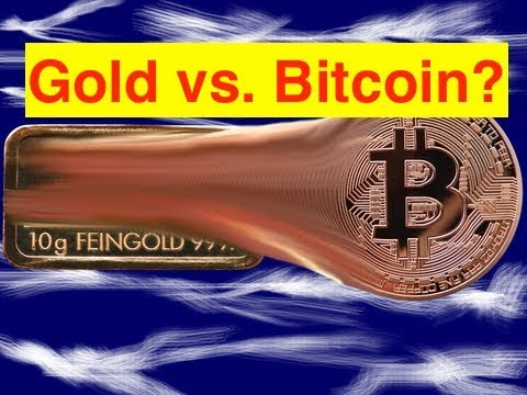 Gold Bugs Need to Work on their Anti-Crypto Arguements! (Bix Weir)