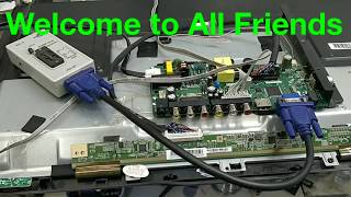 How To Work Auto ISP RT809F/H