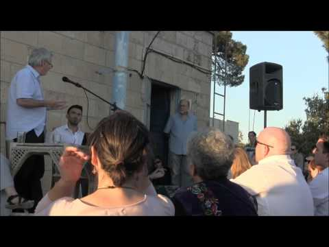 'Perfidious Albion? The British Legacy in Palestine' - Prof. Ilan Pappe