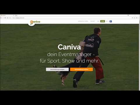 Caniva Webinar - DVG