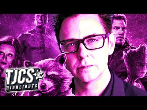 Did James Gunn Know The Ending Of Avengers Endgame Years Ago