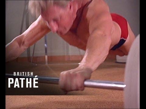 1960s Men's Gym