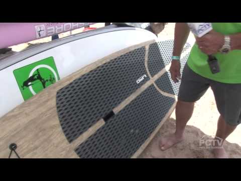 Lakeshore Paddleboards @ Outdoor Retailer 2015
