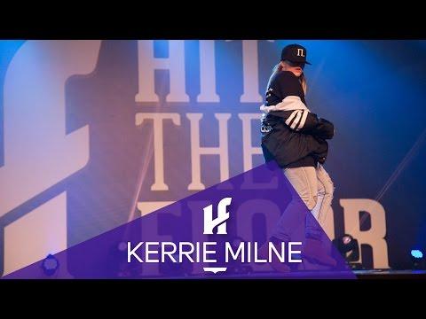 Kerrie Milne