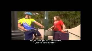 Dance Academy 1x02 Partie 1 VOSTFR