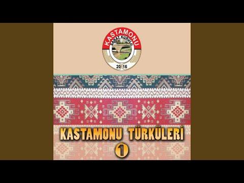Kastamonu Türküsü