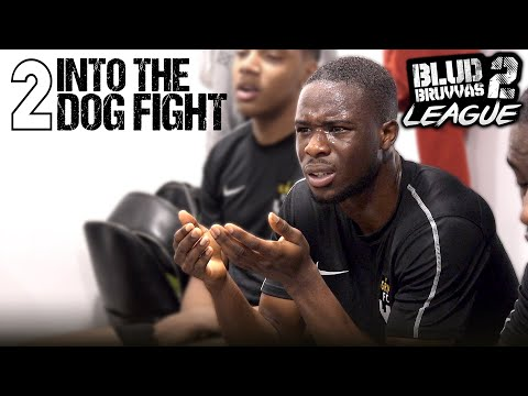 INTO THE DOG FIGHT | EPISODE 2 | BLUD BRUVVAS 2