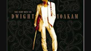 Watch Dwight Yoakam Little Ways video