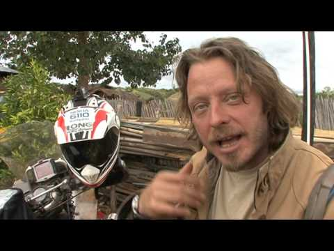 2007 Ride For Doug  Ewan McGregor and Charley Boorman