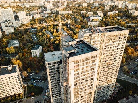 РБК Недвижимость с Игнатом Бушухиным — ЖК ONYX Deluxe в Черемушках