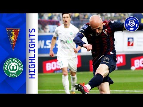 Pogon Szczecin Warta Goals And Highlights