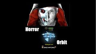 Darkorbit - #HorrorOrbit