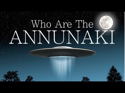 Annunaki ...who are they?