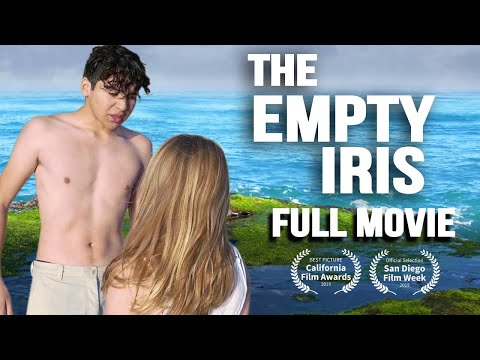 THE EMPTY IRIS | Award Winning Full Movie 2020 | Teenage Crime Drama ( English )