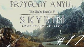 #17 The Elder Scr๐lls V: Skyrim Legendarna Edycja - ANCANO OSZALAŁ!