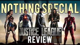 Video Justice League. Permulaan yang bagus, tapi kurang dalem | Kenapa Harus Nonton download MP3, 3GP, MP4, WEBM, AVI, FLV Januari 2018
