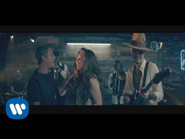 NO SOY UNA DE ESAS - Jesse & Joy ft. Alejandro Sanz
