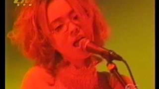2001.12.01 SHIBUYA-AX KING SIZE BEDROOM TOUR 02/17 愛燦燦と降り 恋...