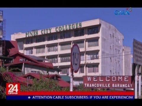 Polisiya Ng Pines City Colleges Na Mandatory Pregnancy Test Sa Ilang Estudyante, Iniimbestigahan